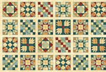 Quilter's Fabric