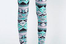 Trends We Love: Leggings