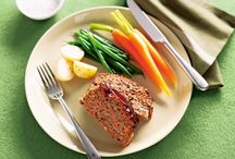 Healthy Dinner Recipes / Low kilojoule dinner ideas