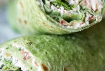 recipes wraps