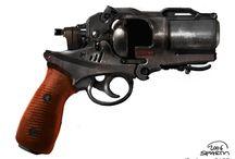 Revolvers & 'Locks