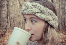 Knitty Knit / Knitting inspiration