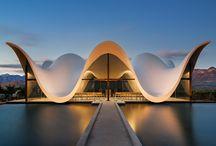 architectures d'élégance