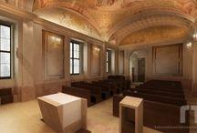 Architectural rendering works- Építészeti látványtervezés munkák / Selection of my works from 3D architectural visualisation. - Válogatás a 3D építészeti látványtervezés munkáimból.