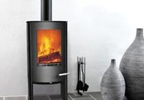 Fireplaces and Wood burning stoves / Mark Broadhead Ltd Kenwyn Stove & Chimney Company - Come and visit our showroom in Torrington, North Devon and see a vast selection of wood burning stoves on display. These include the well known  brands such as Clearview, Contura, Fireline and Termatech. For more information visit our website at www.kenwyn-stoves.co.uk