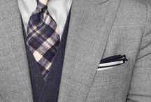outfit / jakkesæt