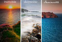 #Irlanda / L'Irlanda è il fascino dei paesaggi: verdi colline, piccoli villaggi di pescatori, isolate spiagge sabbiose, imponenti rocce a picco sul mare e città che brulicano di vita!