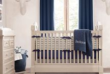 Baby Nurseries / Idees v babakamer