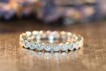 Eternity ring ideas