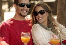 Brisa en la mirada / Federópticos te acerca toda la moda visual en gafas graduadas y de sol. Conoce las últimas tendencias en la nueva edición de nuestra revista.