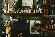 Decor: Cosy Cluttered Charm