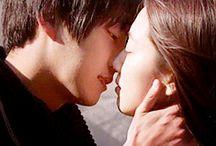 best kisses scenes