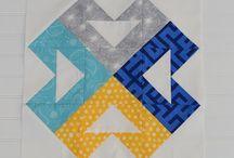 Quilt Blocks To Make