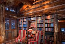 Log Homes - MyInteriorDecorator.com