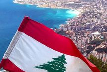 Lebanon / Lebanon I Love You❤️