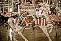 Carousel / by Rosanna Aureli