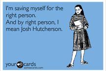 Hutcherson  / by Katelynn Dau