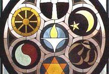 Spirit / by Unitarian Universalist Church of Berkeley