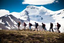 Canadian Rockies Hiking & Backpacking