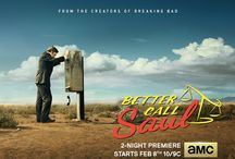 Better call Saul / by Kathryn Martinez