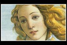 Esas Damas 3 (DVD) / Reinas,diosas,arquetipos,musas,artistas,creadoras,ficticias o reales, famosas o anónimas, etcccc Inspiración,espejo y compañía del alma femenina de todos los tiempos...
