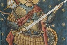 Sf. mc. Gheorghe (23 Aprilie)