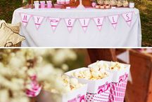 Hens Parties / Bridal Showers