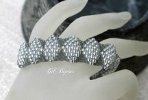 bracciali pejote