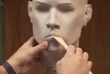 Sculpting Demo..