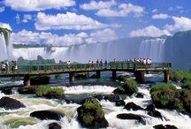 Voyage : Brésil
