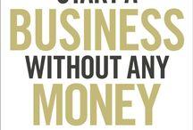 Start A Business On A Budget