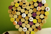 What do with all the corks