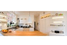 Bespoke Kitchen design by Adams+Collingwood Architects / Bespoke kitchen designs by Adams+Collingwood Architects