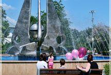 Parcuri din Vrancea