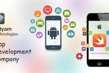 App Development Services Scotland