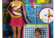 Barbie e filha