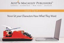 Authors Tip