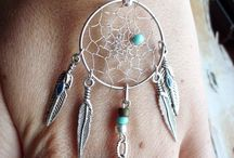 Dream Catcher Jewellery