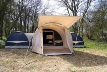 Karsten tents