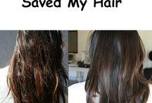 Cuida tu pelo