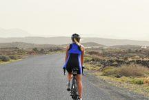 the Trigirl Lifestyle / Swim, Bike, Run, Transition. Look gorgeous, feel great.