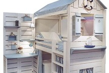 For kids room one day