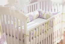 Baby Nursery  / by Akayla-Sierra Feinstein