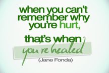 Quotes i like / by Mona Cayce