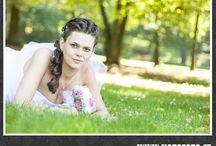 Svatební fotografie / Svatební fotografie, které fotografovalo HOTOFOTO v Plzni a okolí