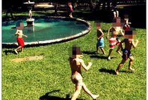 Real Férias: Banhos de Mangueira '14