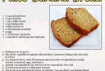 Cakes & bread