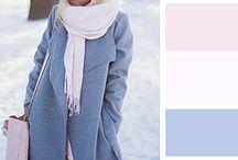 Одежда пастель