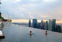 Malaysia, Thailand, Singapore / by Minke Havelaar