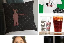 CafePress Holiday / Great gift ideas for this holiday season.